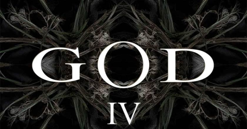 "(Album Review) ""IV – Revelation"" by GOD"