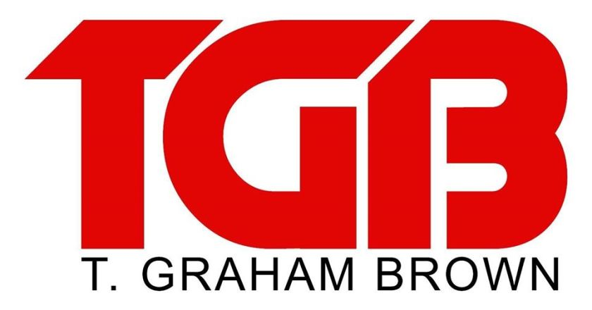 (The Don's Hit List with The Don & The Grizz Ep. 130):  T. GRAHAM BROWN