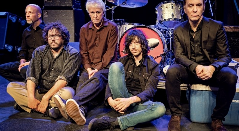 (The Don's Hit List with The Don & The Grizz Ep. 150):  Doug Gillard of GUIDED BY VOICES