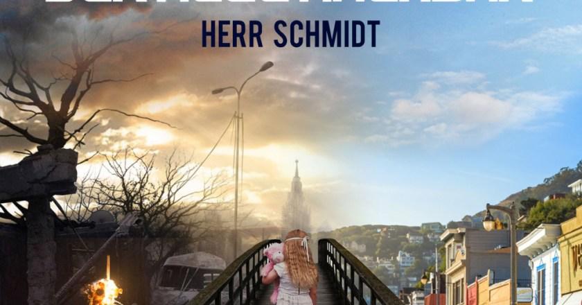 """(Album Review) """"Der Neue Nachbar"""" by HERR SCHMIDT"""