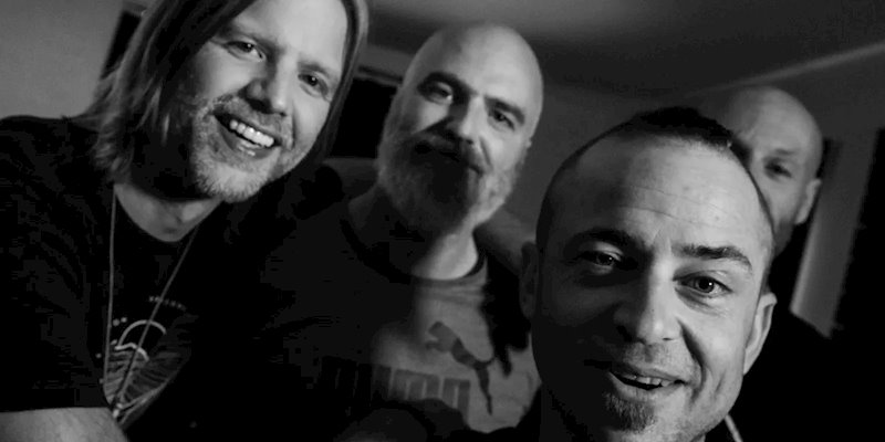 (Mark Dean Interviews):  Madness To Creation Podcast Ep. 15:  Donald Carpenter of BLISSKRIEG