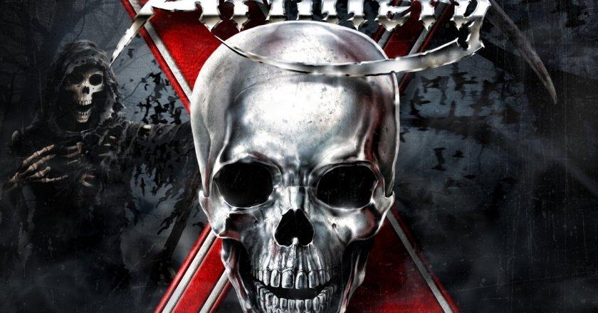 "(Album Review) ""X"" by ARTILLERY"