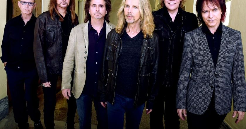 (Mental Health Conversations)  Madness To Creation Podcast Season 2 EP. 8:  Lawrence Gowan of STYX
