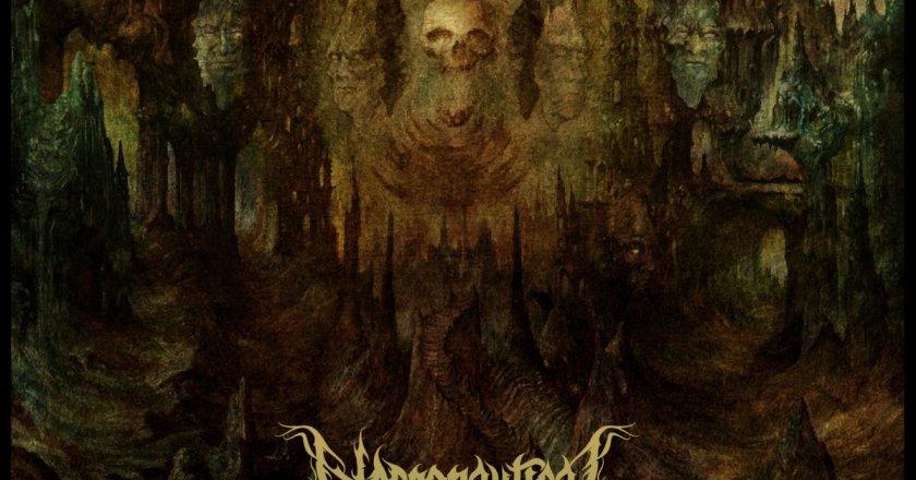 "(Album Review) ""Slain in the Spirit"" by NECRONAUTICAL"