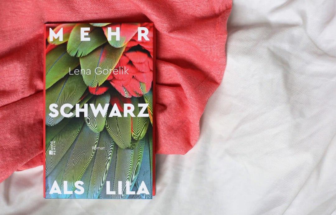 lena-gorelik-mehr-schwarz-als-lila-schonhalbelf-buchkritik-rezension-kritik-empfehlung-tipp-buchblog