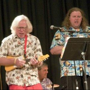 Hammond Hall performance