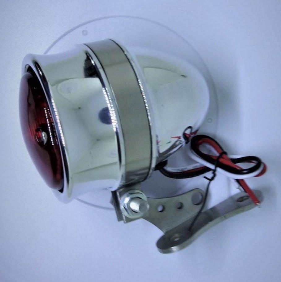 feu aluminium harley-davison-moto-bobber