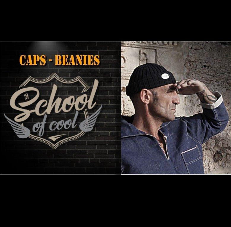 Caps-Beanies-prisoner-forcats-school-of-cool