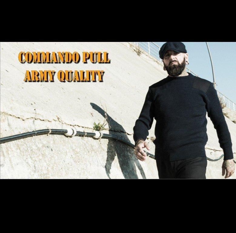 Pull-commando-marine-army-militaire