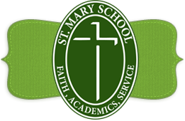 St. Mary Middle School Job Posting