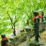 大山寺、大山阿夫利神社