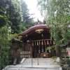 八王子の子安神社、八幡八雲神社、長池公園