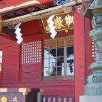 武蔵御嶽神社に参拝しました
