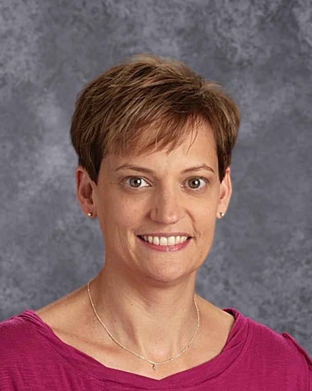 Mrs. Lisa Hegard