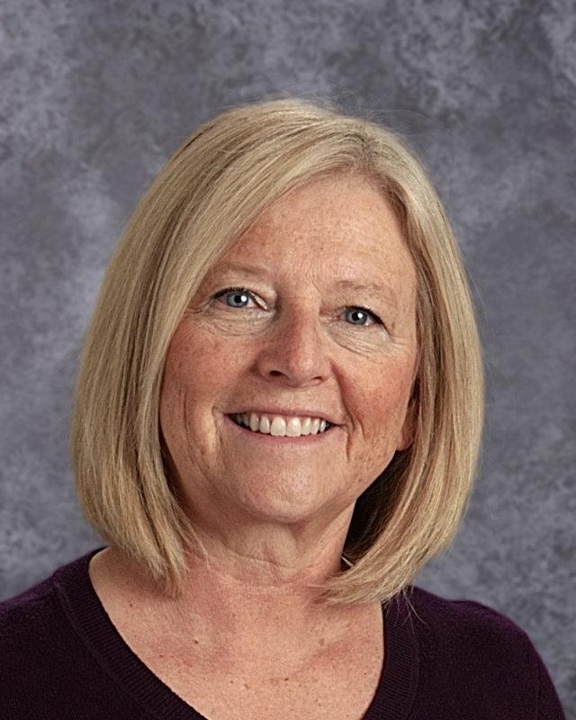Mrs. Patty Meyer
