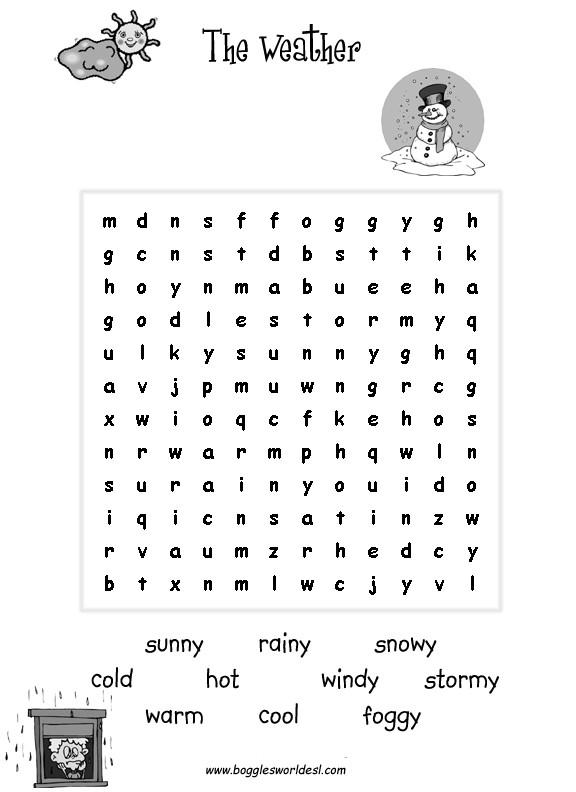 Basic English Worksheets #5 – Mreichert Kids Worksheets
