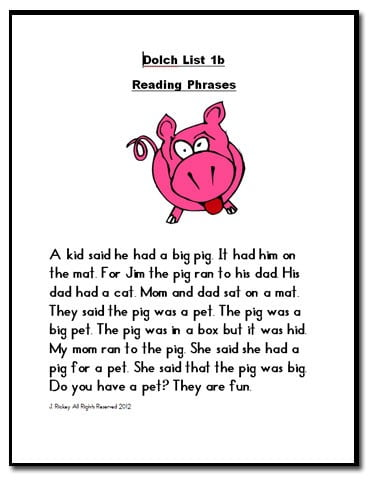 Grammar And Punctuation Worksheets #2