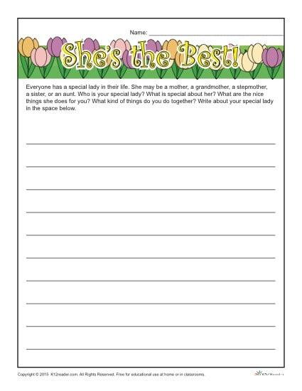 Making Inferences Worksheets 4th Grade #1