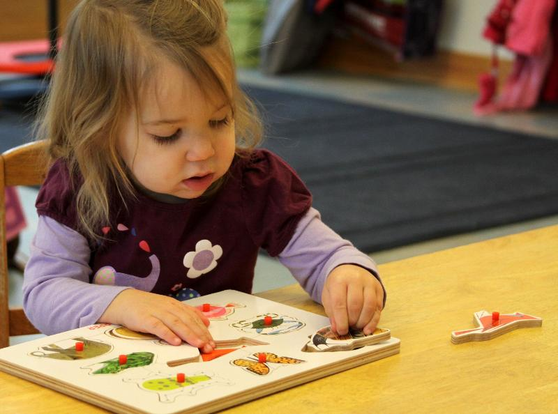 Image result for toddler puzzle