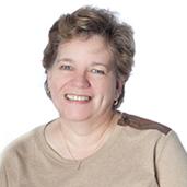 Jennifer Donovan Children's Ministry