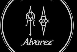 Alvarez logo
