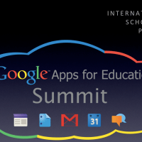 The Mission-Driven School: Google Apps for Education European Summit at ISPrague