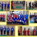 спортивный учитель