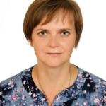 Чубарова ЮВ