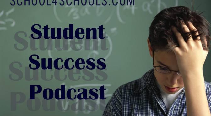 Student Success Podcast