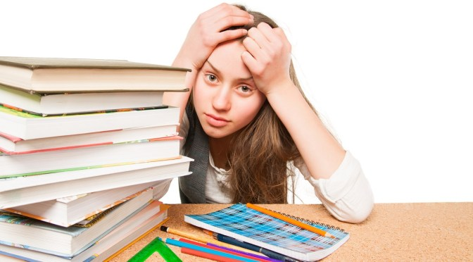 A Successful Assessment pt 2: how to prepare for a test (or learning all along not just cramming)