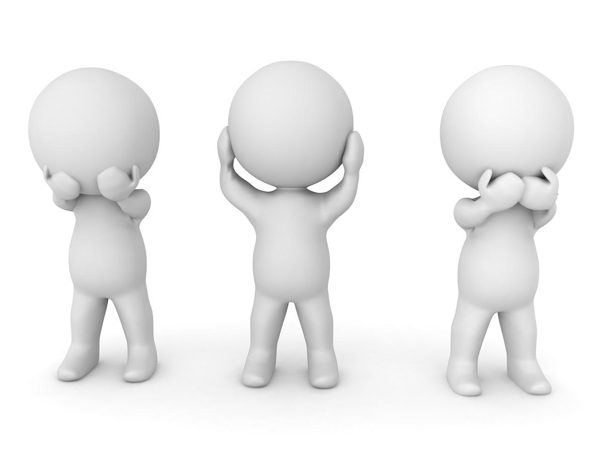 Teach don't preach pt 2: Confirmation Bias & the unintented teacher preacher