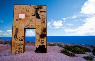 monumento_migranti_Lampedusa
