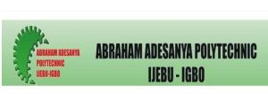 Abraham Adesanya Poly Cut Off Mark 2021/2022