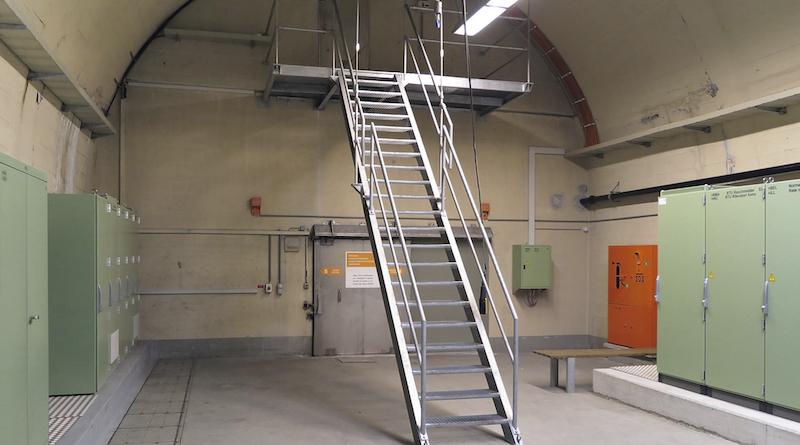 Debate: Should Your School Have a Safe Room? - School Construction ...