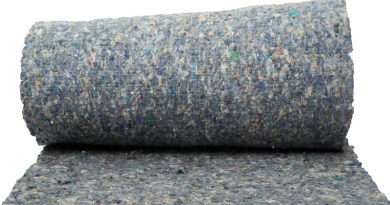 Recycled Carpet