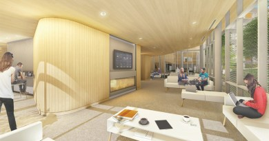 Trendspotting: Welcome to the Ever-Trending World of Mass Timber