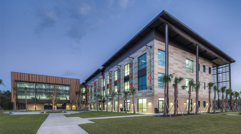 Designing a New Student Experience for Higher Education
