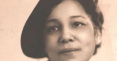 Civil Rights Activist Beatrice Morrow Cannady Honored with Oregon Elementary School