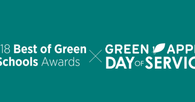 Green Schools Awards