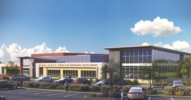 Virginia-Based Community College Begins Major Revamp