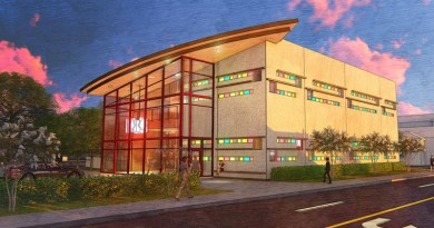 Florida Southern Breaks Ground on School Of Physical Therapy