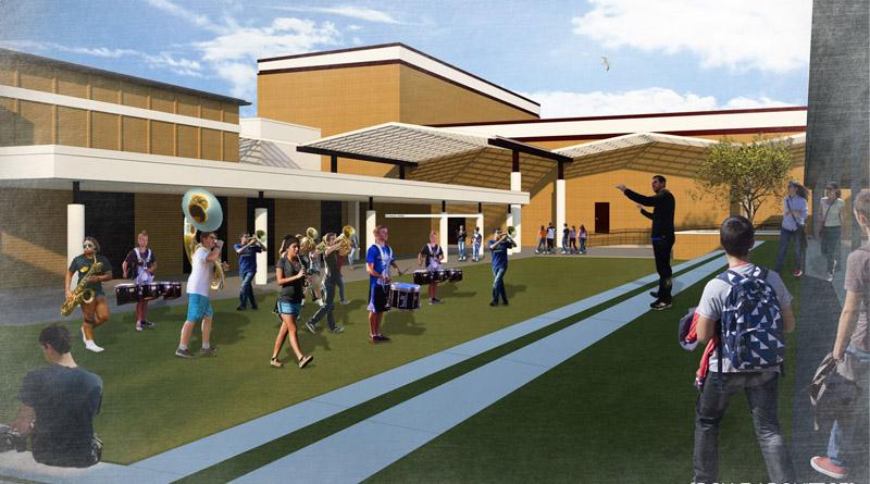 School Construction News Design Construction Operations