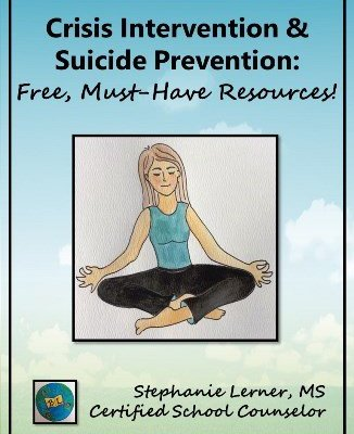 Crisis Intervention and Suicide Prevention Resources