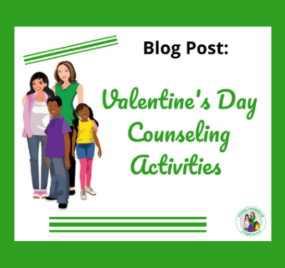 5 Valentine's Day Counseling Activities