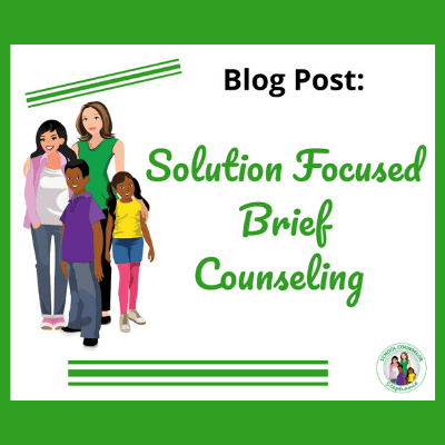 Solution Focusing Brief Counseling