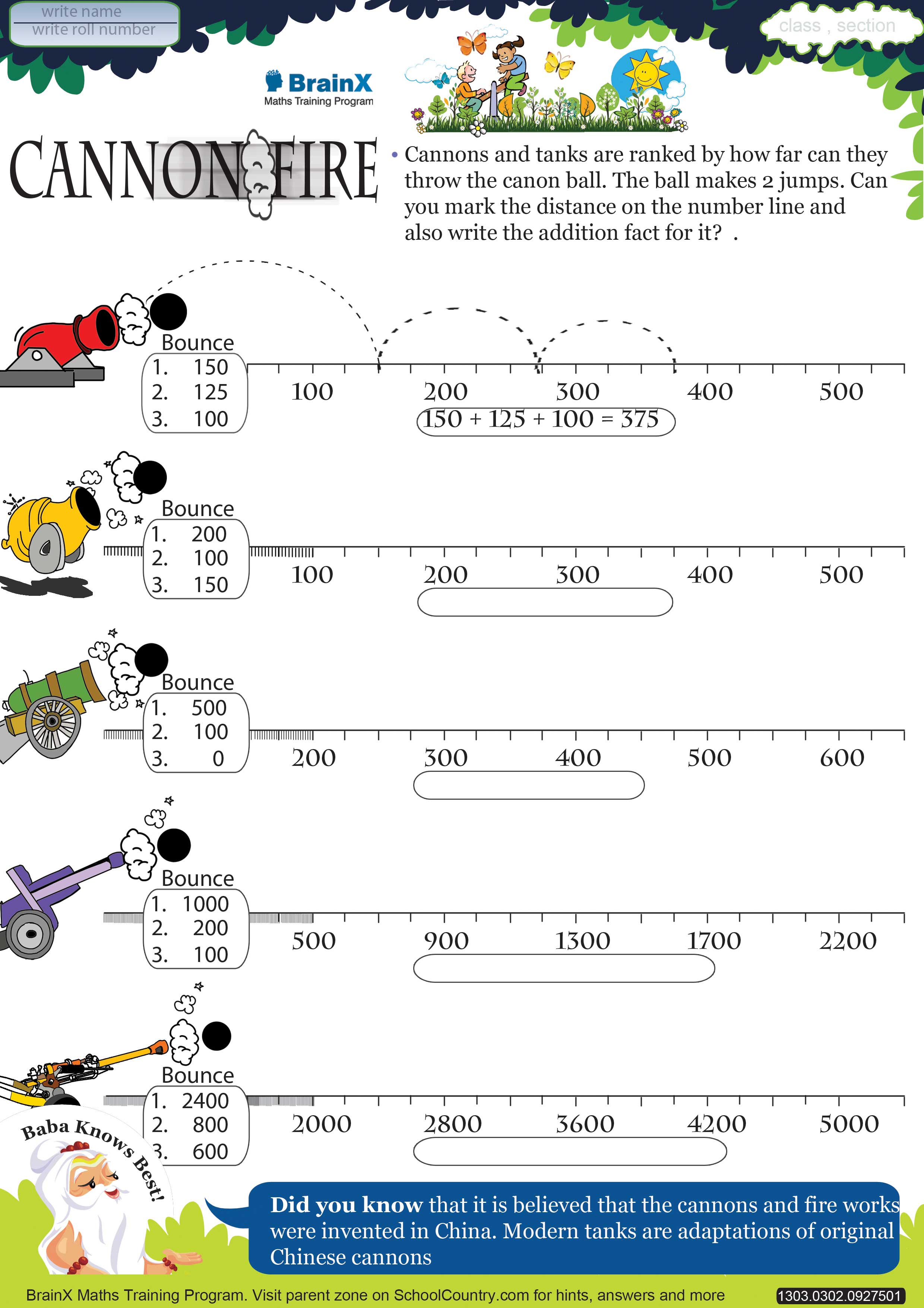 Printable Addition Math Olympiad Worksheets For Kids Of Grade 3