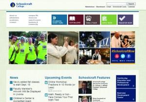 Website print screen