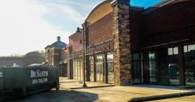 The new move-ins include Chipotle, Red Olive, Jimmy John's and more. There will also be a salon and sports store in the new shopping area. Schostak hopes to bring in new jobs and sales tax revenue to the Northville and Livonia areas.