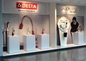 Delta and Jason Wu are two of the 28 companies under Masco.
