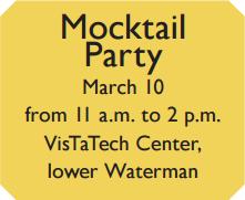 mocktails-time